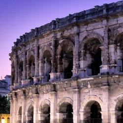 Nîmes - Arènes